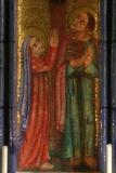 Augustinus und Monika