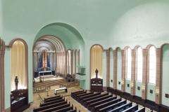 2. St. Augustinus - Entwurf (Krieger + Mielke Architekten)