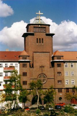 St. Augustinus Kirche