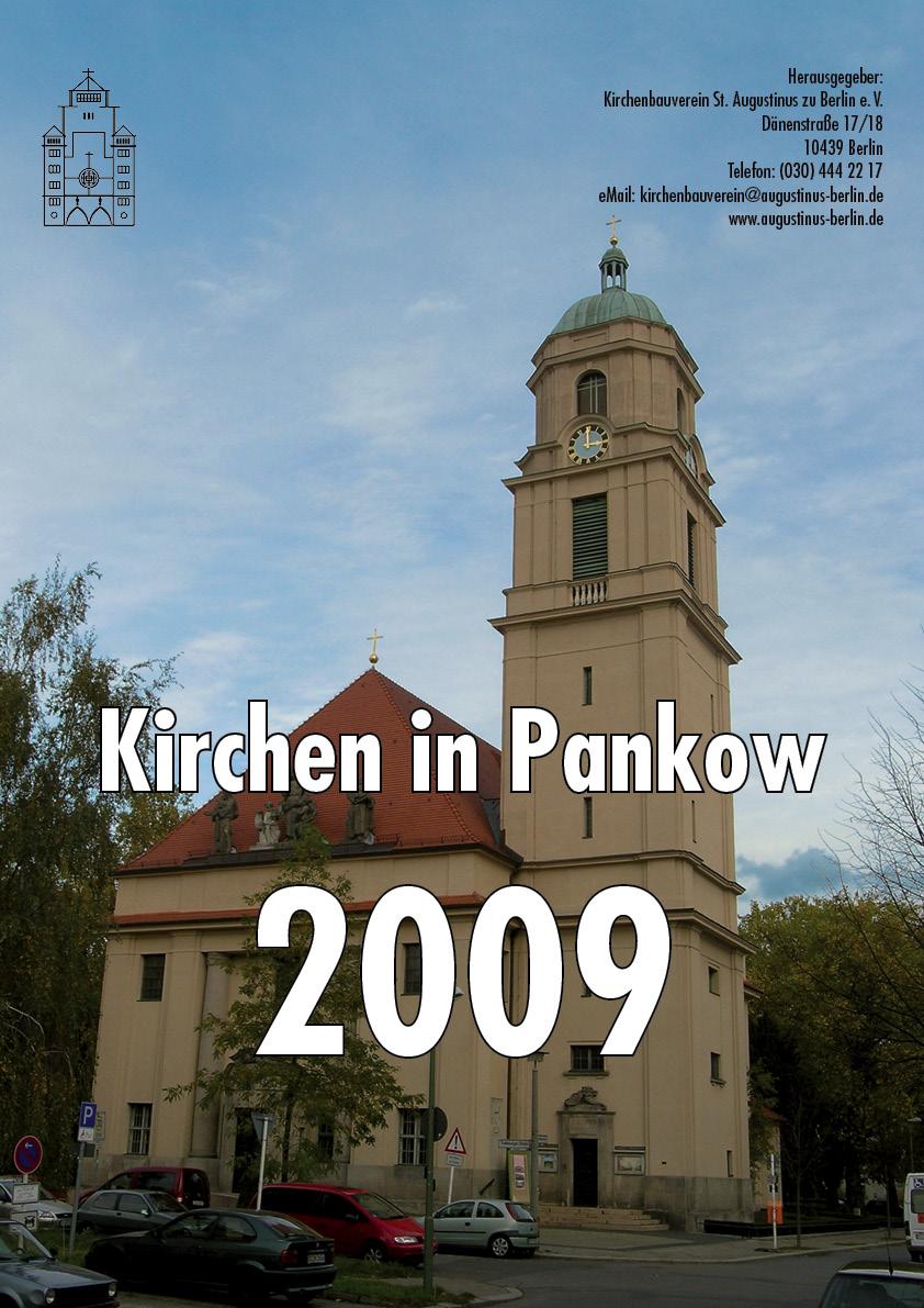 2009 - Kirchen in Pankow