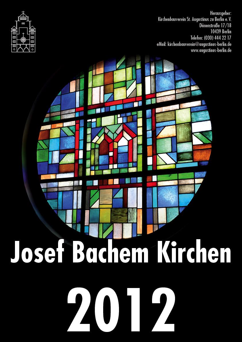 2012 - Josef Bachem Kirchen