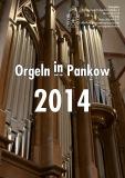 2014 - Orgeln in und um Pankow