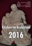 2016 - Kirchen im Erzbistum