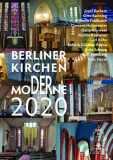 2020 - Berliner Kirchen der Moderne