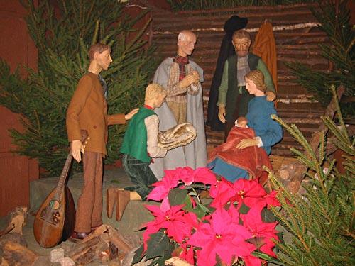 1. Weihnachtstag